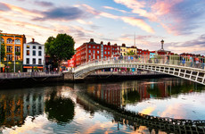 Dublin enters top 10 most liveable cities for Europeans