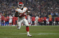 Cleveland Browns sign Kareem Hunt following assault investigation