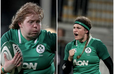 Analysis: Outstanding Caplice and Lyons lead the way for Ireland Women
