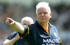 Tributes paid after former Mayo, Derry and Donegal coach Morrison passes away