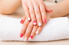Beauty Q: Have you ever picked off your gel nails?