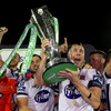 2019 League of Ireland winners set to face Northern Irish champions