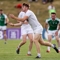 'Kildare scored six points, Man City scored six goals. Which match would you go to?'
