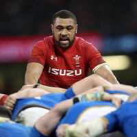 Faletau to miss out on return to face Ireland through further arm surgery