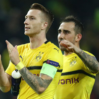 Out-of-sorts Dortmund down several key players, including Reus, for Spurs trip