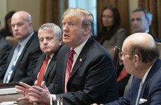 Trump not 'happy' with border deal but government shutdown is unlikely