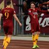 Rising star Zaniolo scores twice as Roma edge clash with Porto
