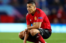 Solskjaer: I can't do anything about struggling Sanchez