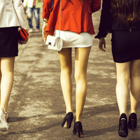 Calls for 'upskirting' to be made an offence in Ireland, and we want to hear from you