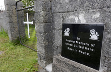 Legality of collecting DNA samples from Tuam survivors to be examined