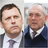 Fianna Fáil's McGuinness claims he was 'indirectly' asked to 'go independent' after clash with Cowen