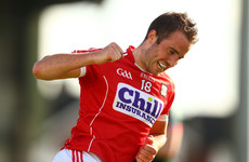 2010 All-Ireland winner makes move into county management with Cork U20s