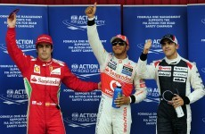 Hamilton dominates Spanish GP qualifying