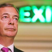 Nigel Farage declares himself a Brexit Party MEP