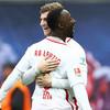 Liverpool pair urge German striker Werner to make Anfield switch