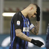 Icardi stripped of Inter captaincy as contract impasse drags on