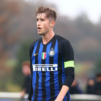 Irish youngster Ryan Nolan named in Inter squad for Europa League clash