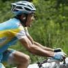 Tiralongo wins trek the top in stage 7