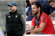 Cusack and Parsons set for key new roles with Gaelic Players Association