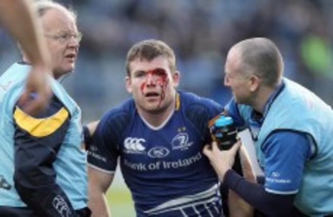 As it happened: Leinster v Glasgow, Pro12 semi-final