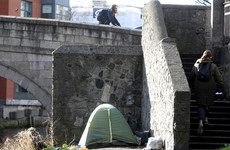 15 Dublin hotels received over €1 million each for accommodating homeless people in 2018