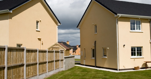 Just over 4,000 new social houses built last year as target missed