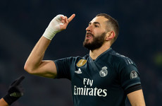 Sublime 13-pass goal the highlight as holders Real Madrid edge Ajax