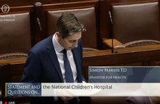 'Stop this contract now': Harris pledges accountability in Dáil debate on hospital cost overrun