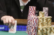 Canadian takes $9m World Poker tournament