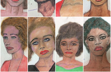 FBI releases drawings by serial killer in bid to identify victims