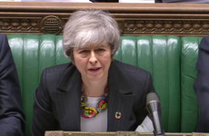 Theresa May suffers another Brexit defeat as MPs vote down motion