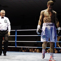 Eric Donovan to headline in title fight on bumper night of Irish boxing live on TG4
