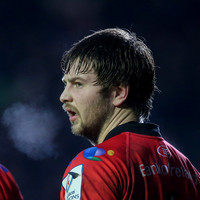 Henderson back from injury in time for Ulster's clash with Ospreys (and Ireland's visit to Italy)