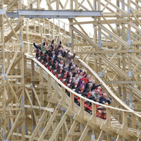 Tayto Park's new rollercoaster gets the green light: 5 things to know in property this week