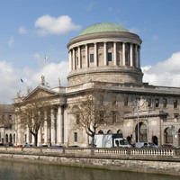 Former trainee priest suing Irish Independent