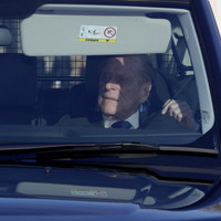 Crown prosecutors say it's 'not in the public interest' to prosecute Prince Philip