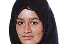 British teen who left London to become ISIS bride wants to 'come home and live quietly'