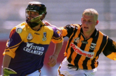 'I had this big blonde head on me' - Tyrrell recalls bleaching his hair with Tommy Walsh