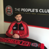 Cork defender Aaron Barry seals loan move to Bohemians