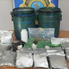 Gardaí arrest man and woman after €700k worth of cocaine discovered in Westmeath