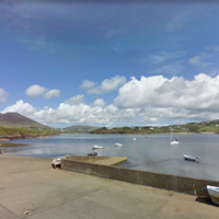 Vessel in Donegal double drowning 'quickly found itself in difficulties'