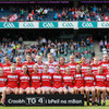 11-time All-Ireland winners 'thrilled' to keep double-headers despite losing Páirc Uí Chaoimh appearance