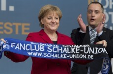 Merkel's party set for election defeat in Germany's most populous state