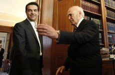 Last-ditch Greek talks fail to form unity government