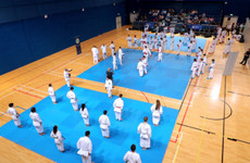 Top Irish Karate athletes threatened with Olympic expulsion amid 24-hour deadline