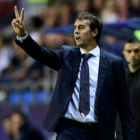 Lopetegui targets Premier League after Real Madrid nightmare