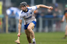 Big guns Barron and Gleeson return to Waterford line-up for Carlow visit