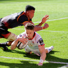 19-year-old Kernohan excelling in Ulster after pivotal pre-season