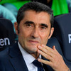 Barcelona boss Ernesto Valverde agrees Nou Camp contract extension