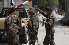 Leading Afghan peace negotiator shot dead by unidentified gunman